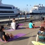 Pier 1 Yoga