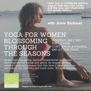Yoga For Women (April 2016) - Social-FINAL